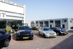 Autobedrijf Smit Valkenburg
