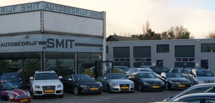Autobedrijf Smit / Wie zijn Wij